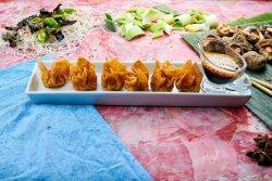 Shaomai cu porc prăjit image