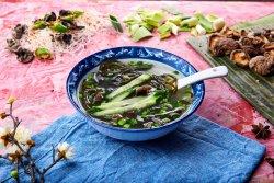 Supă Hai Tai (iarbă mare) image
