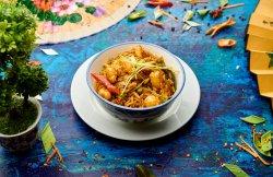 Tom Yum Shrimp Fried Rice image