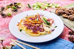 Salată chinezească aromată image