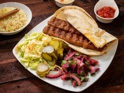 Adana Kebab (Picant) image