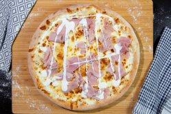 Pizza del montee image