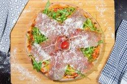 Pizza parma image
