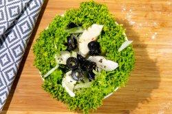 Salată bufala image