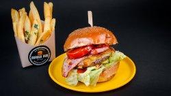 10% reducere Big Boy Burger  image