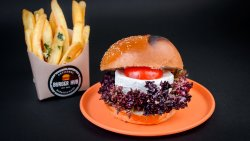 10% reducere Camembert Burger image
