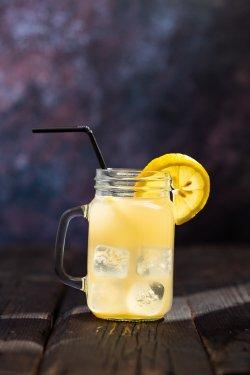Limonada cu ananas image