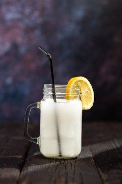Limonada cu cocos image