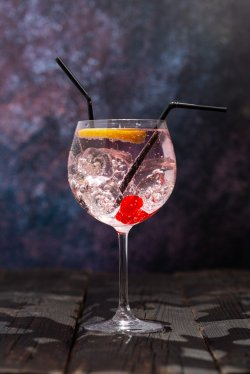 Gin Beefeater Pink image