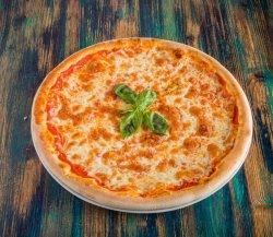Pizza margherita 40cm image