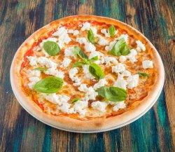 Pizza di bufala 40cm image