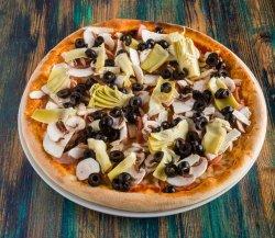 Pizza capriciosa 40cm image