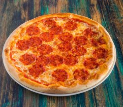 Pizza diavola 32cm image