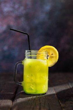 Limonada cu mar verde image