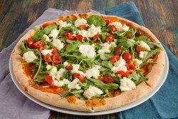 Pizza fresca 32 cm
