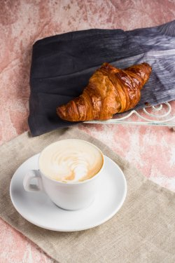 Cappuccino clasic