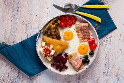 Mic dejun chef de viață