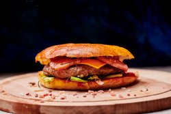 Big Burger chilly image