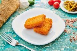 Crispy Cheese image