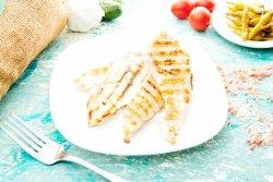 Chicken grill image