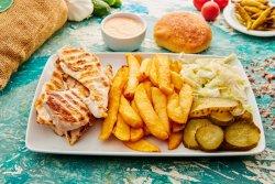 Meniu chicken grill image