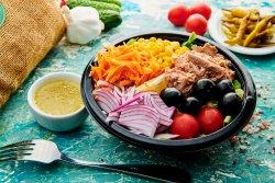 Salată tuna fish image