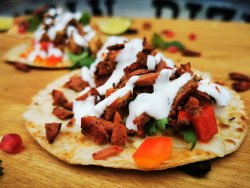 Taco Sicario image