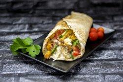 Shawarma lipie image