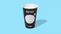"""Ayran """"Calif & lăptaria cu caimac"""" image"""