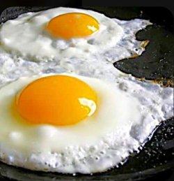 Ouă ochiuri image