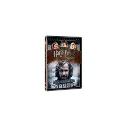 Harry Potter si Prizonierul din Azkaban / Harry Potter and the Prisoner of Azkaban