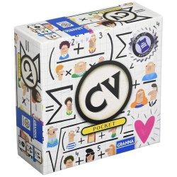 Joc de societate - CV Pocket