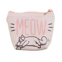 Portofel - Simon's Cat Meow