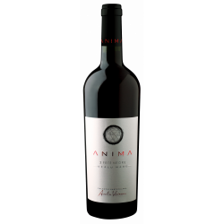 Vin rosu - Aurelia Visinescu - 3 fete negre, sec