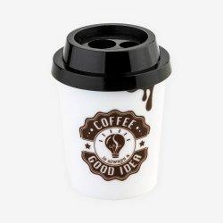 Ascutitoare - Coffe Cup
