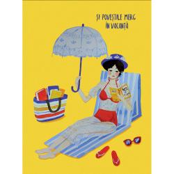 Cartolina Povesti in vacanta: Mary Poppins