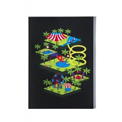 Caiet matematica A4 Parc de distractii - Kadna