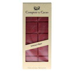 Ciocolata - Gourmet Bar Ruby Nature