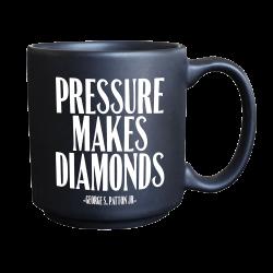 Ceasca pentru espresso - Pressure Diamonds