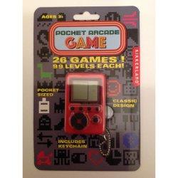 Joc - Pocket Retro Arcade - Keychain