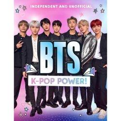 BTS, K-Pop Power!