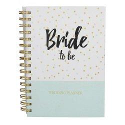 Planificator pentru nunta - Bride to Be