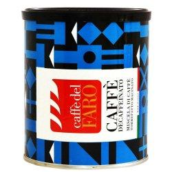 Cafea decafeinizata - Caffe del Faro Decaffeinato