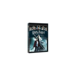 Harry Potter si Printul Semipur / Harry Potter and The Half-Blood Prince