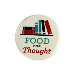 Insigna - Food For Thought