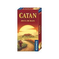 Catan - extensie 5-6 jucatori pentru jocul de baza