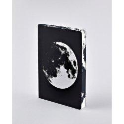 Carnet - Graphic L - Moon