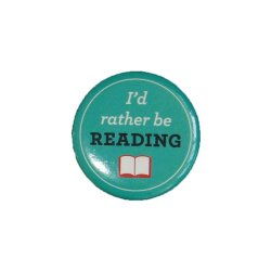 Magnet - I'D Rather Be Reading