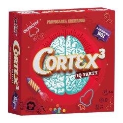 Cortex IQ Party 3