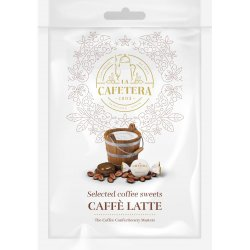 Bomboane - Caffe Latte